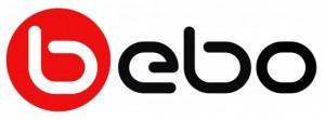 Logo de Bebo