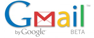logo officiel de gmail