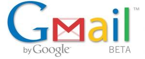 logo officiel de gmail