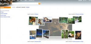 Recherche d'images