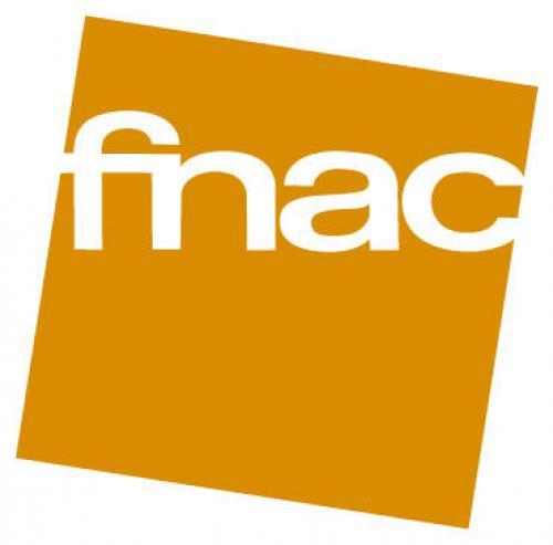 image logo fnac
