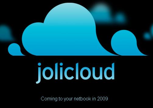 Logo JoliCloud