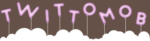 Logo Twittomob