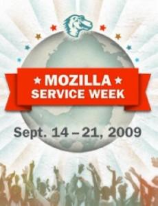 Mozilla Service
