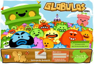 Globulos - Homepage