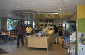 Café Microsoft