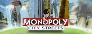Monopoly City Street