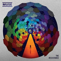 Muse - The resistence