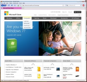 Microsoft_vend_PC_Windows7