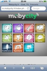 Mobycity Header