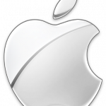 Logo Apple Chrome