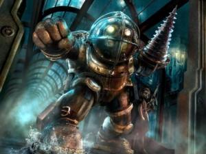 Image du jeu bioshock
