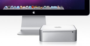 Nouveau Mac Mini