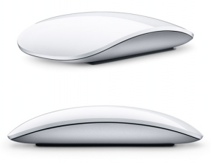 Design de la magic mouse d'apple