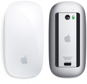 Design Magic Mouse