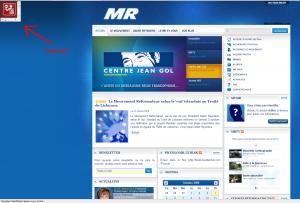 MR.be est dangereux ! Firefox le détecte, dimanche 4 octobre 2009 à 20h49