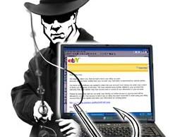 Phishing sur les messagerie