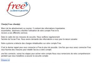Email de Phishing