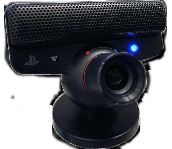 Eb games ps3 eye as webcam