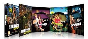 image runaway trilogie