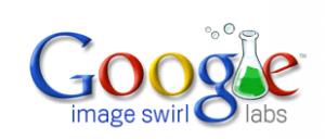 Logo Google Image Swirl