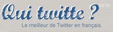 Logo Qui Twitte?