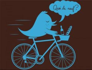 Twitter en français