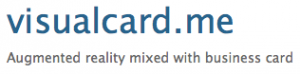 Visualcard.me