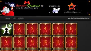 Appvent Calendar