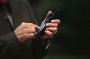 Communication GSM