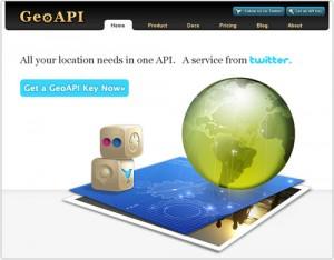 GeoAPI