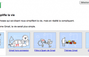Avec Gmail - Simplifiez-vous la vie