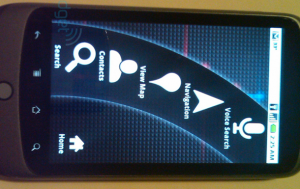 Google phone - Nexus One Photo 4