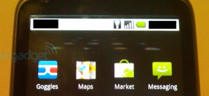 Google phone - Nexus One Photo 8