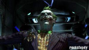 image batman arkham asylum 2