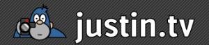 Logo Justin.tv