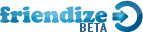 Logo de Friendize