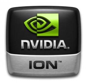 Logo Nvidia Ion