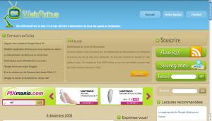 WebActus en 1024x768
