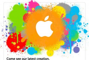 Apple keynote 27 janvier 2010