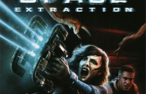 image dead space extraction