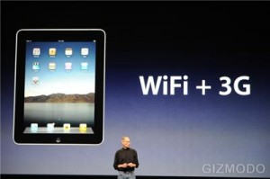 Keynote - iPad - 3G