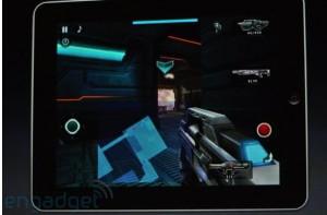 Keynote - iPad - Jeux 2