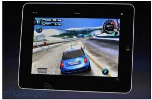 Keynote - iPad - Jeux