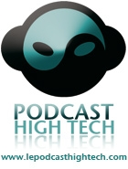 Podcast High Tech
