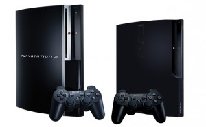 Sony PS3 Fat & Slim