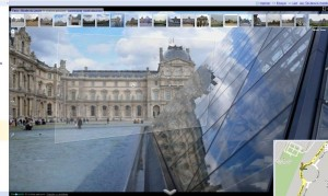 Google Street View - Photos utilisateurs