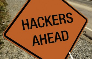 Attention Hackers