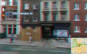 Google Maps 3D