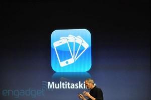 iPhone OS 4 est multi-tâches
